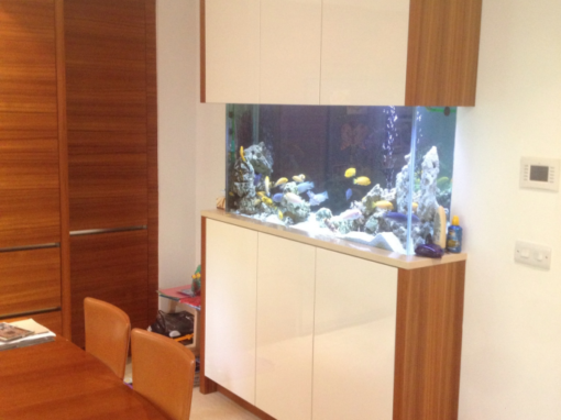 London Designer Home Aquarium [30]