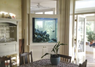 Country House Dining Room Aquarium [11]