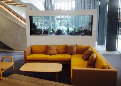 Office Atrium Aquarium [40]