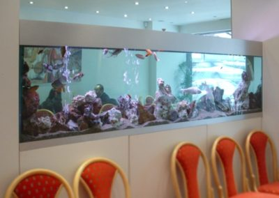 Long Restaurant Aquarium [15]